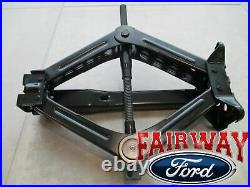 15 thru 20 Mustang OEM Genuine Ford Spare Wheel Tire Kit with Jack & Wrench NEW