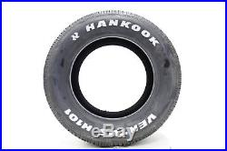 1 New Hankook Ventus H101 P275/60r15 Tires 60r 15 275 60 15