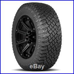 4-35x12.50R20LT Atturo Trail Blade X/T 121Q E/10 Ply Tires