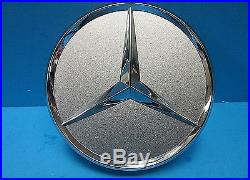 Mercedes-Benz Wheel Center Hub Cap 2204000125