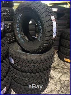 285 75r 75r16 >> 4 NEW 285 75 16 KENDA KLEVER MT M/T TIRES 75R16 R16 75R | Wheels & Tires