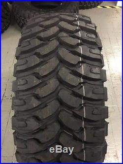 4 NEW 305 70 16 Multirac MT TIRES 305x70 16 R16 70R TRUCK 3057016 16 8 Ply