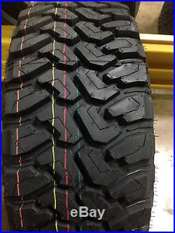 Off Road Tires For Sale >> 4 NEW 33×12.50R17 Centennial Dirt Commander M/T Mud Tires MT 33 12.50 17 R17 | Wheels & Tires