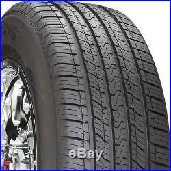 4 New 235/65-17 Nankang Sp-9 65r R17 Tires 11537