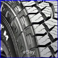 4 New P245/75-16 Hankook Dynapro Atm Rf10 75r R16 Tires