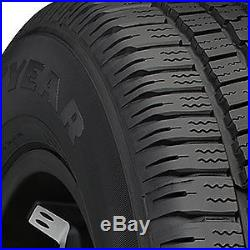 4 New P275/60-20 Goodyear Wrangler Sr-a 60r R20 Tires 19073