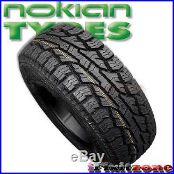 4 Nokian Rotiiva At 235 75r15 109t M S Rated All Terrain Tire 235 75