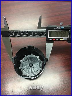 American Racing / Enkei 92 Wheels Mesh Stlye Rims Center Caps 89 8064 Set (4)
