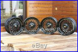 BMW BBS 17 #5 OEM Wheels E39 E46 E36 E31 E28 M5 E30 M3 M6 E24 E23 E9 E34 style