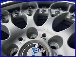 BMW E28 M5 E24 M6 E30 M3 E39 528 530i M5 OEM BBS RS740 Style 42 17x8 Wheels Rims