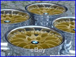 BMW Factory 17 BBS #42 OEM Wheels E39 E46 E36 E32 E34 E28 M5 E30 M3 Z3 E38 Style