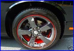 Dodge Challenger Charger 20 Rally Redline Edition Factory Oem Wheel Rim