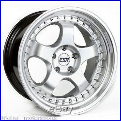 ESR SR06 Wheels S13P 19 5x114.3 5x120 Suit Supra S15 XR6 WORK MEISTER WRX EVO