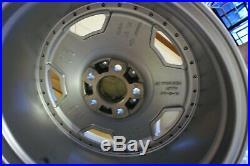 For r107 w126 w124 r129 w201 mercedes benz rim 112 17 Classic Aero Style wheels