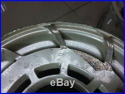 JDM 15 Manaray Turbina S rims wheels AE86 Hachiroku volk turbo fan RARE