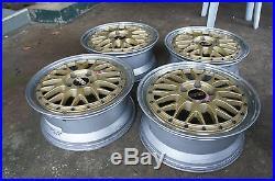 JDM 17 BBS LM wheels rims for dc2 cl1 accord integra dc5 pcd114.3x5 cl7 itr