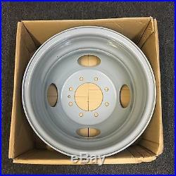NEW 16X6 INCH Ford 99-04 F350 Super Duty Dually Steel Wheel Rim OEM Quality 3336