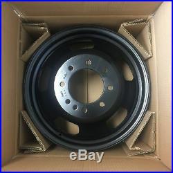 NEW 17X6 2003-2018 DODGE RAM 3500 DUALLY DRW OEM Quality Steel Wheel Rim 2191