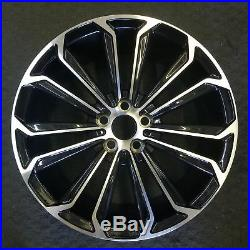 New 17 Toyota Corolla 2014 2015 2016 Oem Quality Alloy Wheel Rim 75152