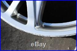 Set of Four Nissan 370z 2009 2010 2010 2011 2012 19 OEM Wheels Rims 62526 62525