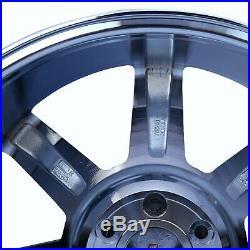 Single NEW 22 CADILLAC ESCALADE ESV EXT 2007-2014 CHROME Alloy Wheel Rim 5309