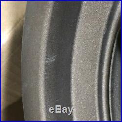 Used Set 18x9.5 AodHan AH08 5x100 +30 Bronze Wheels Rims