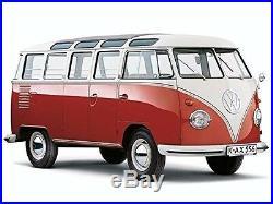 VW BUG Wheel Hub Cap Center Cover 4pcs Chromed VOLKSWAGEN BEETLE TYPE2 GUIA 5lug